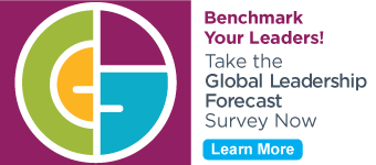 Global Leadership Forecast 2017| 2018 Survey