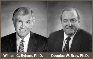 William C. Byham, Ph.D., and the late Douglas W. Bray, Ph.D.,