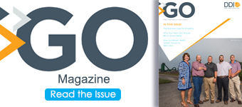 GO Magazine 2017 Issue 2