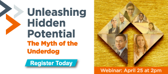 The Myth of the Underdog: Unleashing Hidden Potential